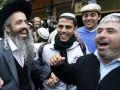 В Умани осенью на еврейский Новый год ожидают приезд более 20 тысяч хасидов