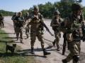 Захарченко: Киев хочет зачистить Донбасс руками миротворцев
