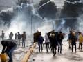 Возросло число жертв протестов в Эквадоре