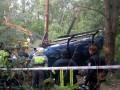 Падение вертолета в Киеве: владельцем оказался миллионер из команды Порошенко