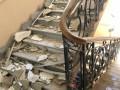 В Одессе в здании полиции рухнул потолок: Двое пострадавших