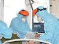 В Тернопольской области зафиксирована вторая смерть от коронавируса