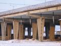 Во Львове девушка выжила, прыгнув с 11-метрового моста