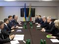 Мы делаем это для себя: Зеленский обсудил реформы с главой Литвы