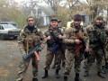 Под Станицей Луганской боевики оборудуют новый укрепрайон