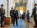 Закон об импичменте практически готов, - Богдан