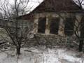 Во время ночного обстрела Дебальцево погибла семья