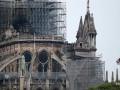 На восстановление Нотр-Дама собрали 700 млн евро