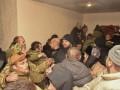 В суде Одессы произошла драка, 50 задержанных