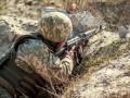 На Донбассе за сутки один обстрел