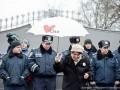 К Тимошенко пустили массажиста