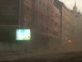 Харьков накрыла мощная песчаная буря
