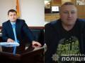 На Прикарпатье взяточники сбежали от силовиков во время задержания