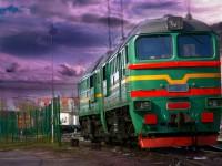 Пассажиры поезда устроили бунт, требуя сделать остановку в Тернополе