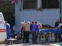 Бойня в Керчи: двое подростков в тяжелом состоянии