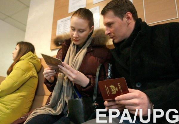 Свидомым— европейский ответ: итальянцы получают гражданство ДНР