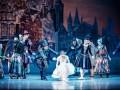 ТОП-5 лучших событий января в Национальной опере Украины