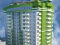 В столице началось строительство жилого дома для нардепов