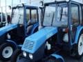 Ярославский открыл тракторному заводу кредитную линию на 400 млн грн