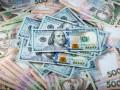 Процентные ставки по долларовым вкладам в банках Украины выросли