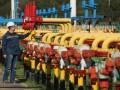 Украина с начала года увеличивает транзит газа