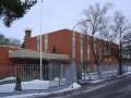 Ъ: Здание торгового представительства России в Швеции могут продать для оплаты долгов