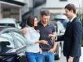 В Украине резко выросли продажи дизельных автомобилей