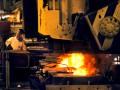 Цифра дня: украинская металлургия вышла в рост производства