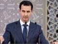Асад обвинил Турцию в поддержке терроризма