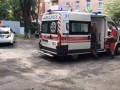 В центре Киева стреляли в девушку