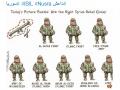 Российское посольство в ОАЭ приравняло сирийских оппозиционеров к террористическим группировкам