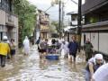 Из-за тайфуна в Японии эвакуируют 500 тысяч домохозяйств. Шторм движется на Камчатку