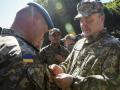 Порошенко: В случае дальнейшей эскалации выборы на Донбассе невозможны