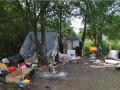 Нападение на табор ромов: Во Львове будут судить четырех подростков