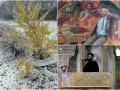 Итоги 18 апреля: снег в Украине, Путин в аду и фейк о задержании главы ИГ