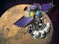 Европейское космическое агентство установило связь со станцией Фобос-грунт