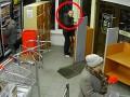 В Полтаве покупатель украл из магазина пожертвования для больных детей