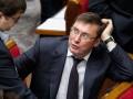 Антиянтарь: Луценко раскрыл подробности спецоперации