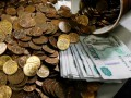 Обвал рубля: доллар выше 62, евро - 77