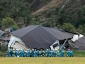 Число жертв землетрясения в Японии достигло 16 человек