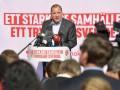 В Швеции проходят выборы в парламент