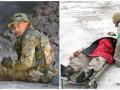 Погибшие на Светлодарской дуге: СМИ нашли имена и фото героев
