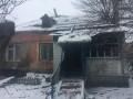 Пожар в Харьковской области: погибли несовершеннолетняя мать с младенцем