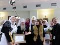 Патриарх Кирилл сделал первое фото с помощью палки для селфи