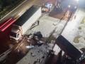 Смертельное ДТП в Днепре: двое погибших, трое пострадавших