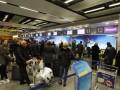 В аэропорту Борисполь задержали коррупционера