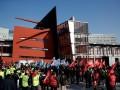 Во Франции предупреждают об отмене авиарейсов из-за забастовки диспетчеров