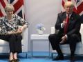 Трамп и Мэй о ракетах Путина: Безответственные заявления
