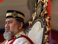 Король Малайзии Мухаммад V отрекся от престола