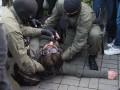МВД Беларуси: На улицах остались те, кто по-хорошему не поймет